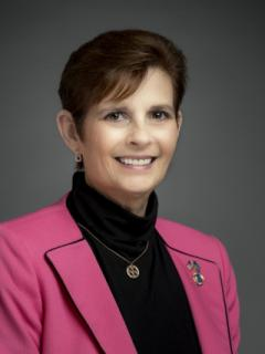Patricia J. Burke, MPA, MMC