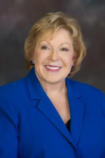 Mayor Carol M. McCormack