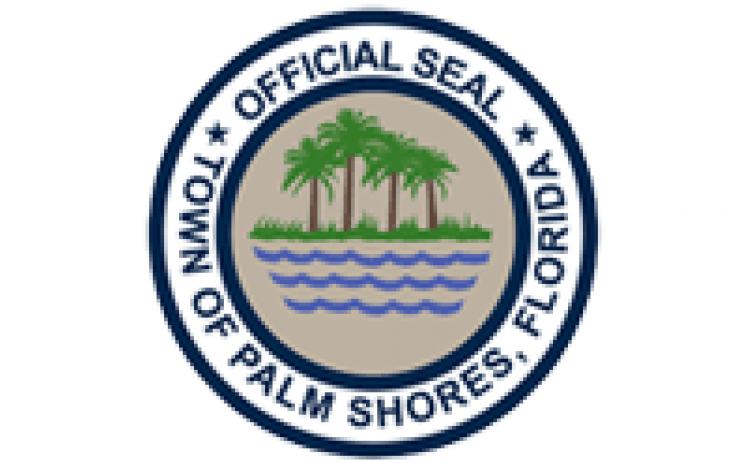 Palm Shores Seal